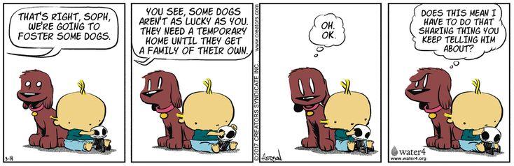 Dog Eat Doug by Brian Anderson for Mar 14, 2017 | Read Comic Strips at GoComics.com