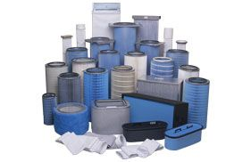 Looking for the finest quality dust collector filters? Visit Killer Filter, Inc. now and book your product.