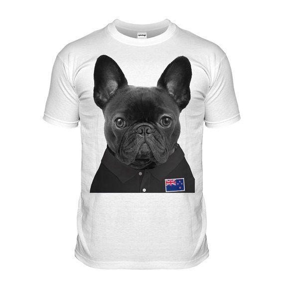 T-shirt Frenchie