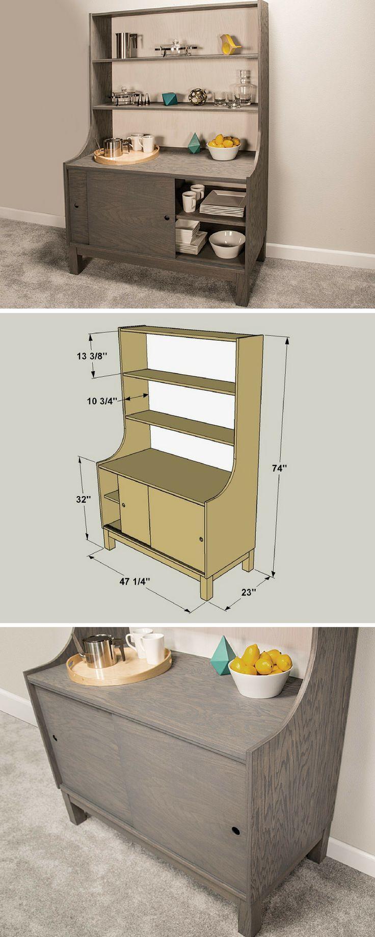 Wie man einen DIY-Stall baut Kostenlos druckbare Projektzeichnungen bei buildsomething …