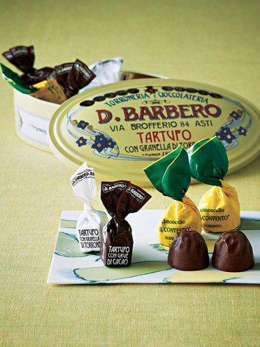 「バルベロ」の「リモンチェッロ缶」