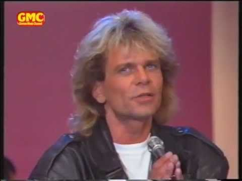 Matthias Reim - Verdammt ich lieb dich 1990 - YouTube