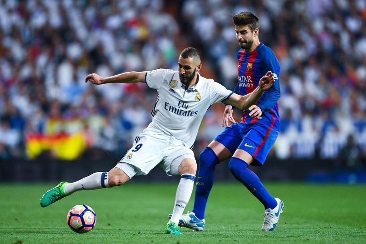 Barcelona vs. Real Madrid, El Clásico 2017: Time, TV schedule for Supercopa de España