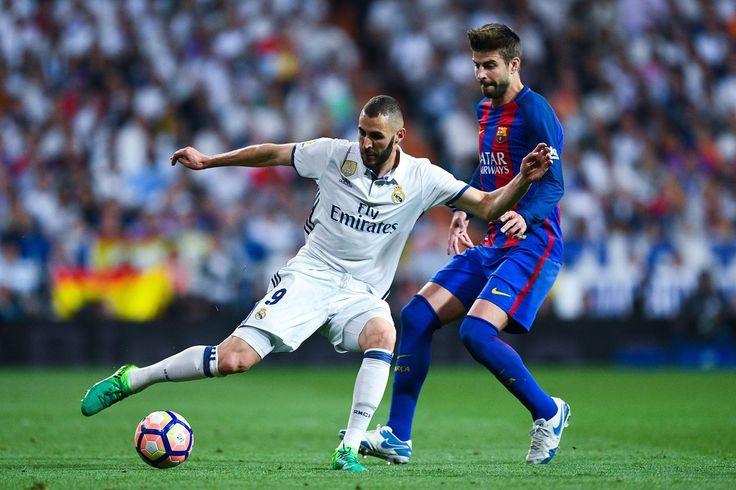Real Madrid vs Barcelona live stream: Cómo ver El Clásico de Miami en línea