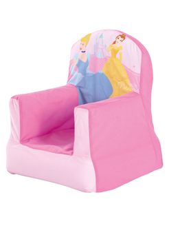 Disney Princess Cosy Chair https://www.facebook.com/PriceRightHomeDiscountCode