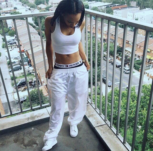 A Aaliyah Feeling... Maybe?