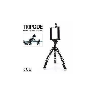 Tripode Gorila + Soporte Universal Celular Sirve Para Todos - $ 149,95