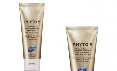 Bitki Özleriyle Saçlara Günlük Bakım... Bitkilerle saç bakımı konusunda uzman Fransız PHYTOSOLBA Laboratuvarları tarafından üretilen PHYTO 7 ve PHYTO 9, saçların bakımı için bitkilerin gücünü kullanıyor.