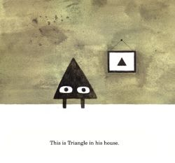 Triangle comes out tomorrow!