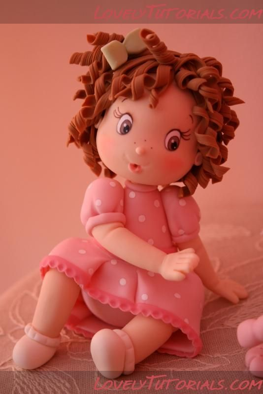 Cake Decorating Sculpting Figures : 1421 best images about Polymer Clay and Tutorials on ...