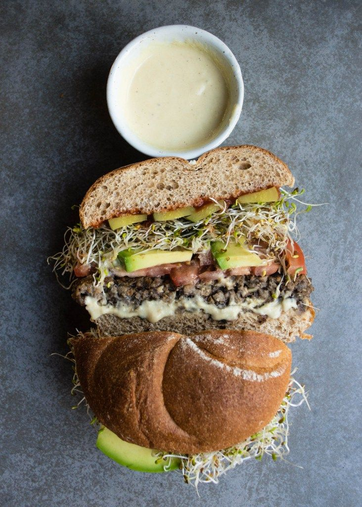 ... Sandwich Day on Pinterest | Burger recipes, Aioli and Turkey burgers