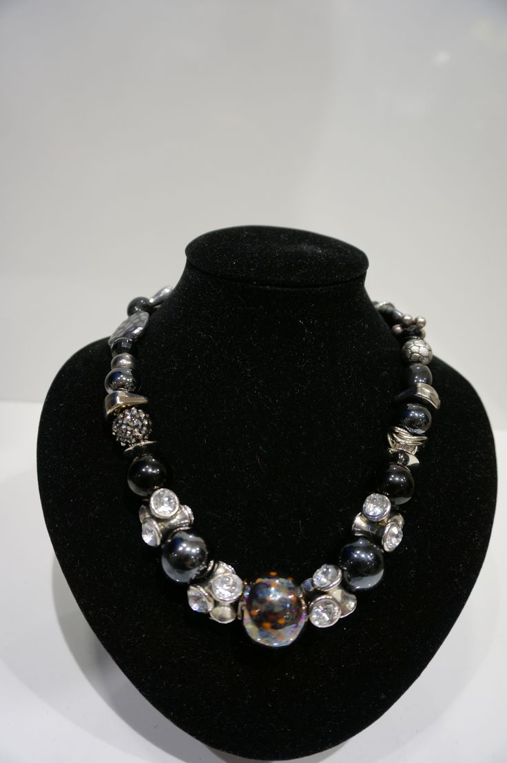 LC events creating jewels