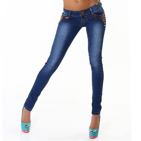 Детские джинсы стовки