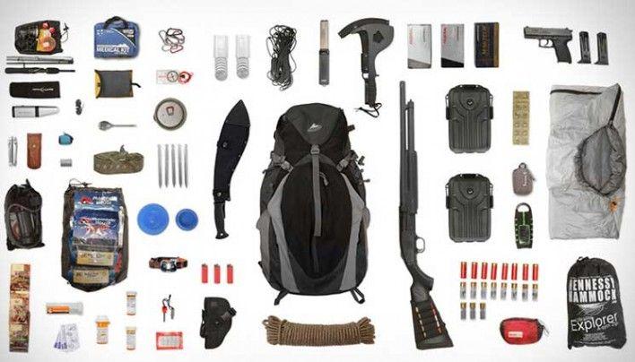 Bug Out Bag List | The Prepper JournalThe Prepper Journal