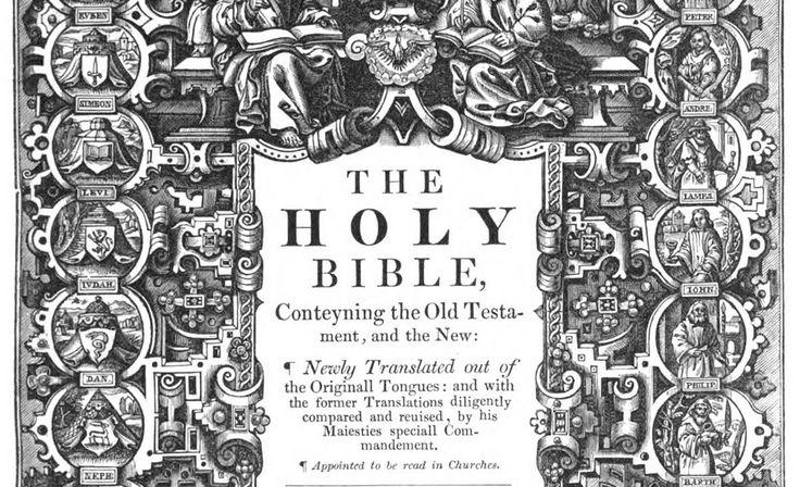 Song of Solomon The Holy Bible 1611 KJV Full Audio