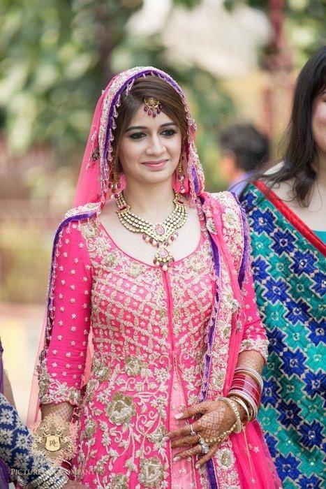 Delhi NCR weddings   Shammi & Sukhna wedding story   WedMeGood
