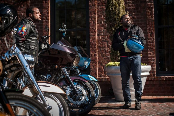 Harley-Davidson Number One USA Seller Of New street ...  |African American Harley Riders