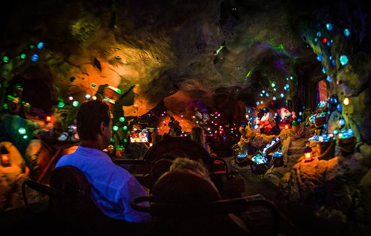 Photographing dark rides at Walt Disney World and Disneyland is tough, but with these tips, you should be able take great on-ride photos! This guide will h