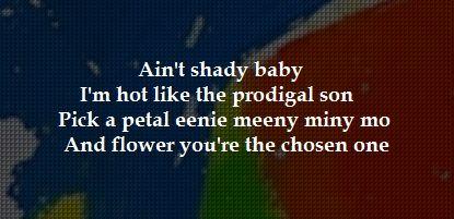 Left Hand Free - Alt-j lyrics