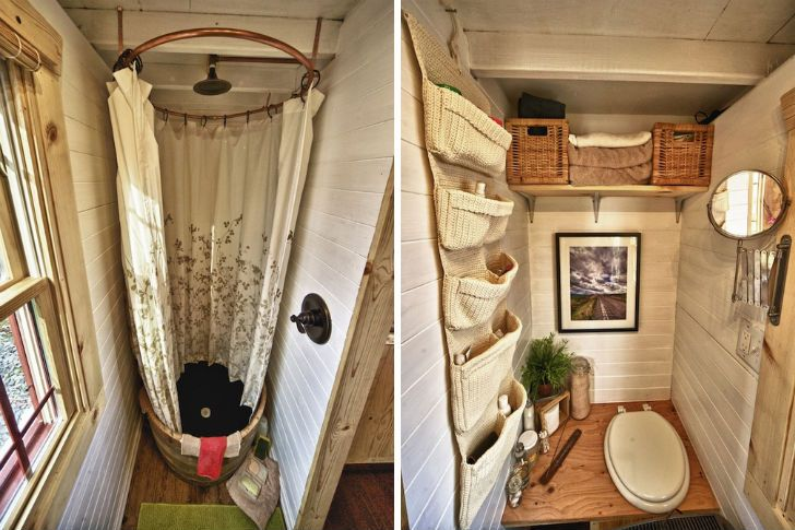 Loft Cabin Style Homes | cabin-style-compact-washington-mobile-home-for-two-12-bathroom.jpg
