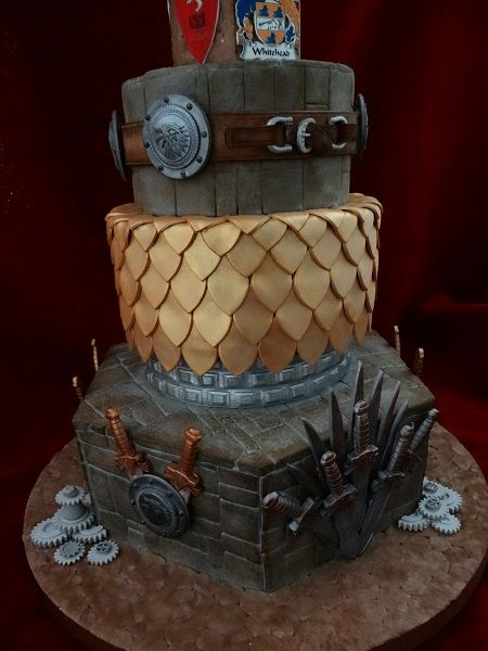 286 best game of thrones cakes images on pinterest. Black Bedroom Furniture Sets. Home Design Ideas