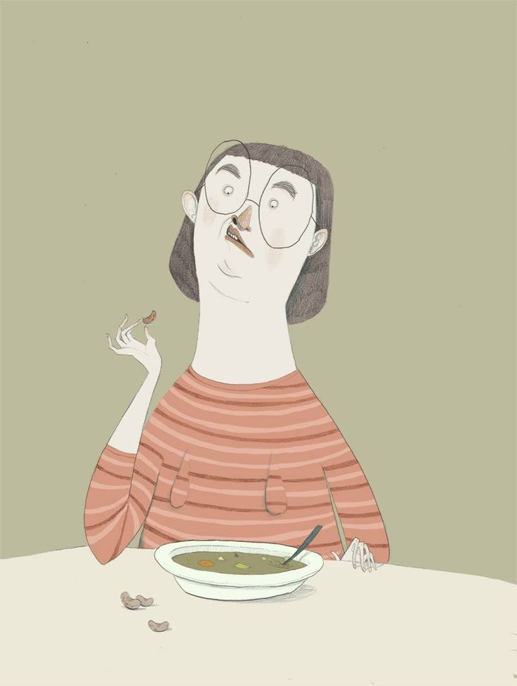 Giulia Pintus - Fagioli nel minestrone