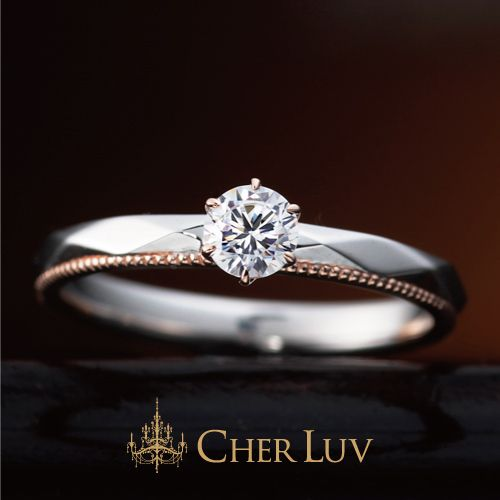 AJUGA-アジュガ- #garden梅田#garden#大阪結婚指輪#結婚指輪#婚約指輪#wedding#ウェディング#ブライダル#プレ花嫁#結婚準備#サプライズ#プロポーズ#結婚#記念日#プレゼント#アンティーク