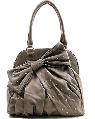super girly bow bag http://media-cache2.pinterest.com/upload/106679084893428683_NSVUSydP_f.jpg maia_mcdonald pretty products