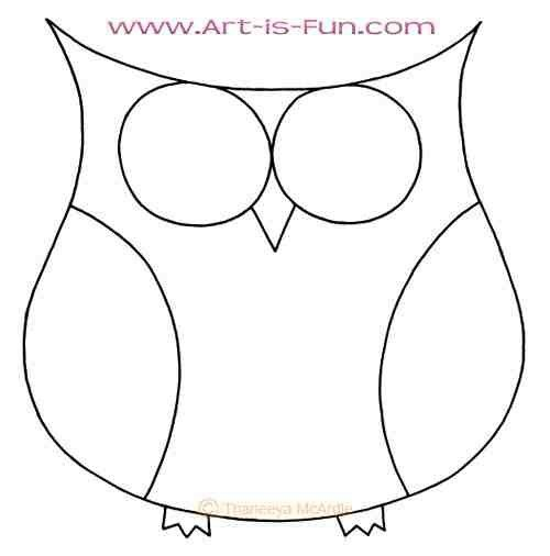Owl part of love spoon quilt pattern pinterest for Cute easy patterns to draw
