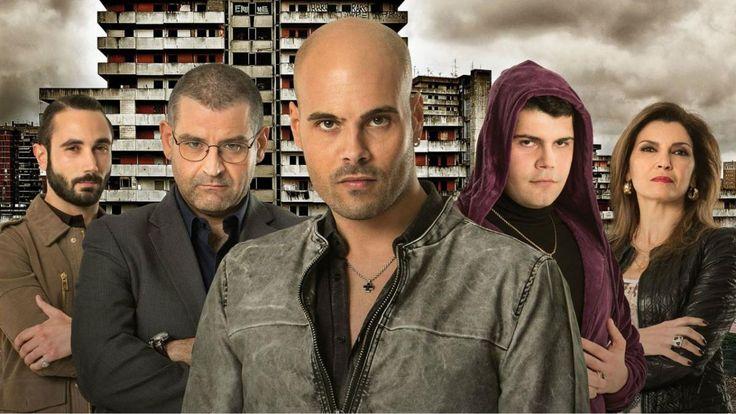 Les deux nouveaux épisodes de la saison 3 de la série Gomorra vient d'atteindre des records historiques en Italie lors de la diffusion du 17 novembre.