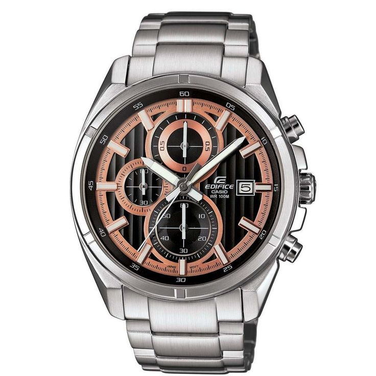 [EXTRA] Relógio Masculino Analógico Casio Edifice EFR-532ZD-1A5VUDF - R$ 256,40 Boleto