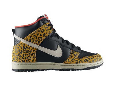 Christmas 2012 wish list // Nike Dunk High Skinny Women's Shoe