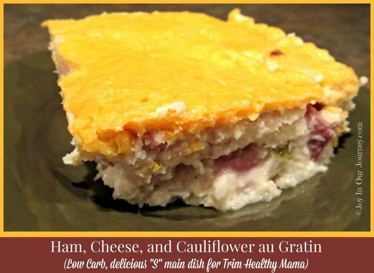 about DUKAN - CASSEROLE on Pinterest | Loaded cauliflower casserole ...