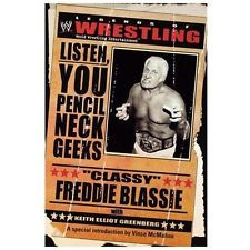 Loved to watch wrestling from the Olympic Auditorium.  Freddie Blassie and Bobo Brazil were my favorites.