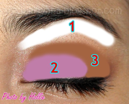 The 25 best eye shadow application ideas on pinterest applying the 25 best eye shadow application ideas on pinterest applying eyeshadow how to apply eyeshadow and how to use eyeshadow ccuart Image collections