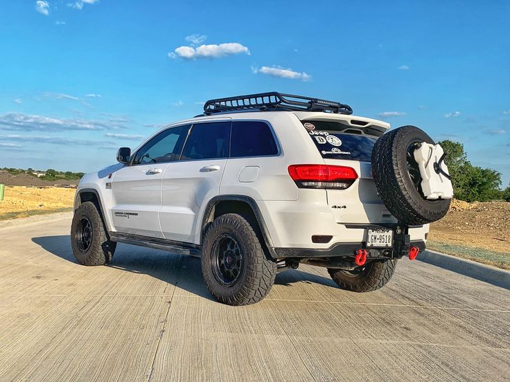 Pin by ecoJarrah on Jeep grand cherokee in 2020 Jeep