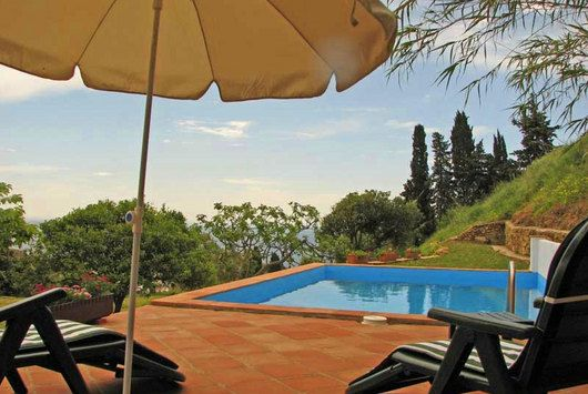 Jacaranda Marbella Villa For Sale