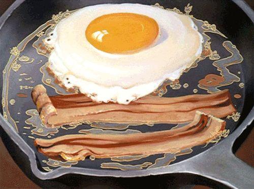 New trending GIF on Giphy. bacon egg. Follow Me CooliPhone6Case on Twitter Facebook Google Instagram LinkedIn Blogger Tumblr Youtube