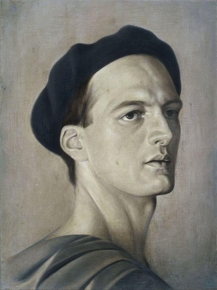 Giorgioppi, Autoritratto 1984