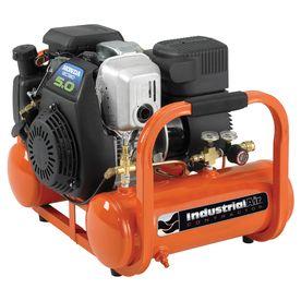 Industrial Air 5-Hp 4-Gallon 155-Psi Gas Air Compressor Cta5090412