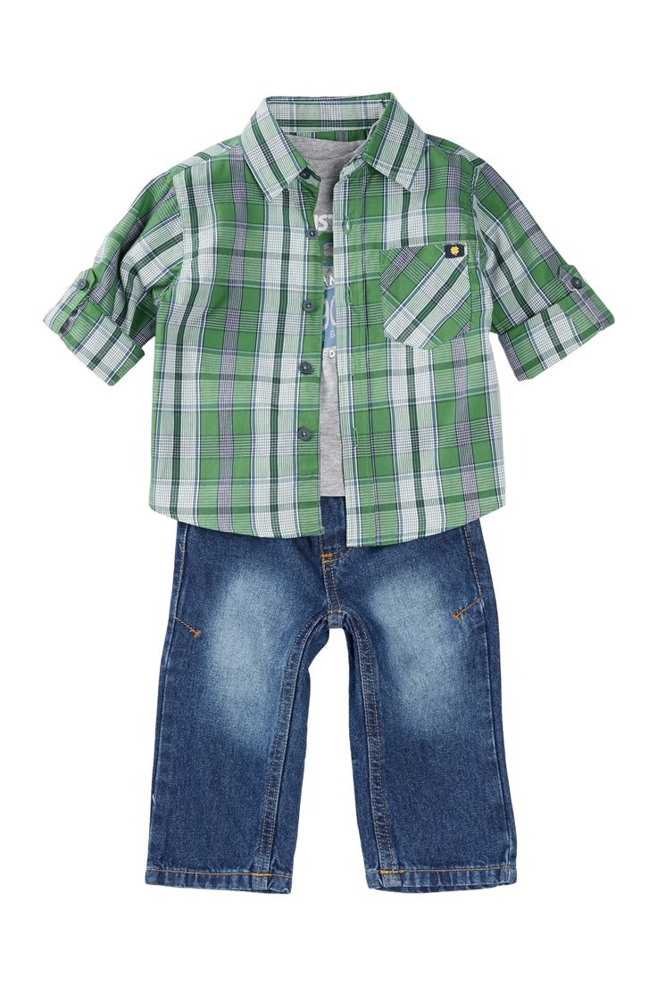 375 best for the kiddos images on pinterest nordstrom for Lucky brand button down shirts