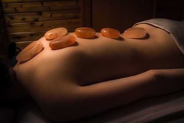 When I Finally Realized That Himalayan Salt Stone Massage is a Game Changer