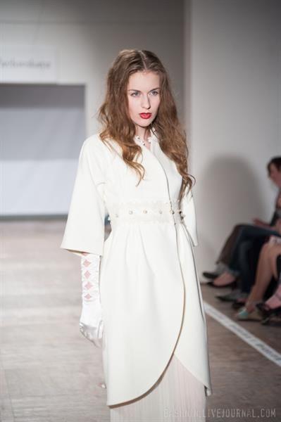Пальто женское эксклюзивное
