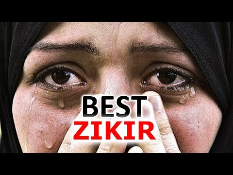 This POWERFUL ZIKIR Will Give you Everything You Want Insha Allah ᴴᴰ - Listen Daily ! - YouTube