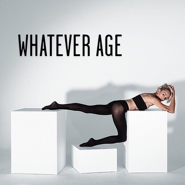 If you look at most body wear campaigns, you won't see any models older than 30. Why is that? Don't people over 30 wear underwear or tights? Are they all going commando?! Let's drop the ageism and make space in our industry for them. For women who had time to live a life in their bodies. Who know what liberation and confidence really feels like. We've started already. Heist tights are the tights for them. For you too.  #WhateverYou #IntelligentTights . . . . . . . . . #wcw #fashionover30…