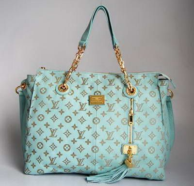 Louis Vuitton!!!  I want it!