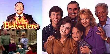 Mr. Belvedere / Childhood memories..March 15, 1985, until July 8, 1990
