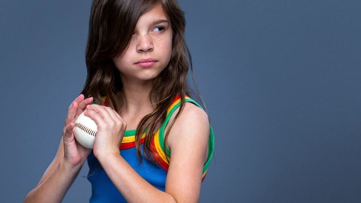 #LikeaGirl - Always Fierce and Fabulous.