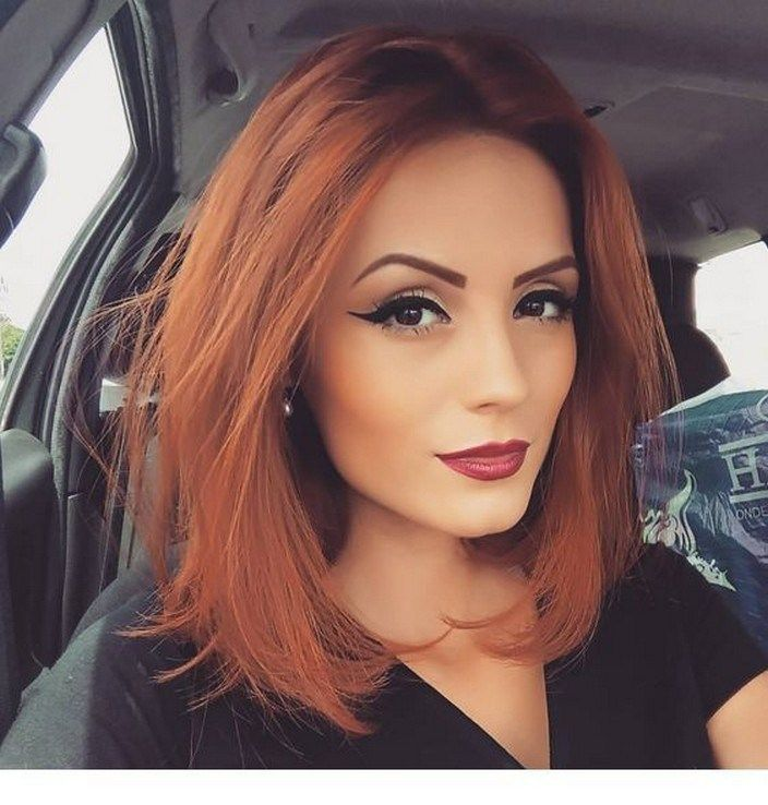 30+ Amazing Hair Colors for Short Hair 2020 #haircolor #shorthairstyle #hairstyleforwoman » Beneconnoi.com