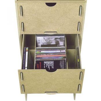 Werkhaus Shop - Werkbox Modul Einsatz - CD